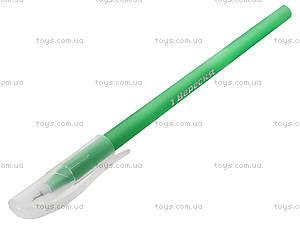 Шариковая ручка Radium, синяя, 411053, фото