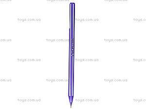 Шариковая ручка Smartline, синяя, 411034, отзывы