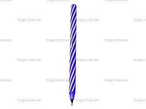 Ручка шариковая синяя Spin, 411055, отзывы