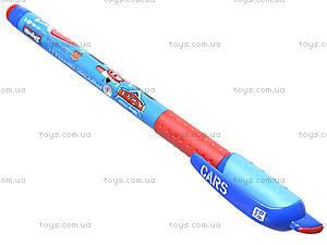 Шариковая ручка «Тачки», синяя, 411500, купить