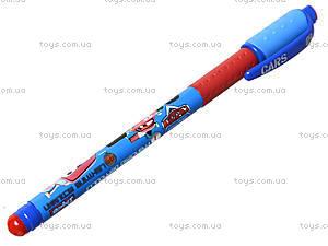 Шариковая ручка «Тачки», синяя, 411500, фото