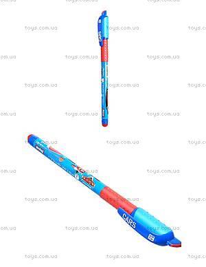 Шариковая ручка «Тачки», синяя, 411500