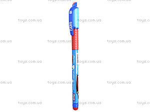 Шариковая ручка «Тачки», синяя, 411500, отзывы