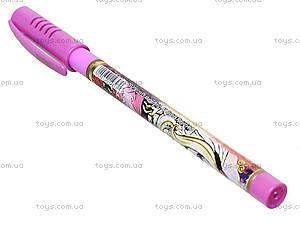 Ручка масляная «Долго и счастливо», синяя, 411482, фото