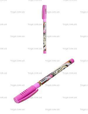 Ручка масляная «Долго и счастливо», синяя, 411482