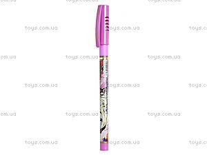 Ручка масляная «Долго и счастливо», синяя, 411482, отзывы
