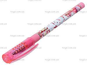 Ручка масляная «Мери Кет», синяя, 411228, купить