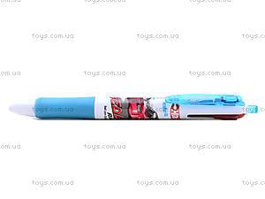Ручка шариковая  Hot Wheels 4 цвета, HW14-067K, отзывы