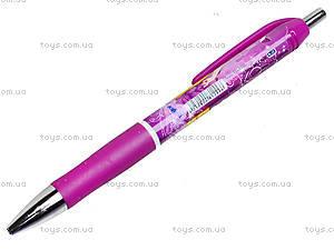Ручка-автомат Princess, синяя, P14-039K, фото