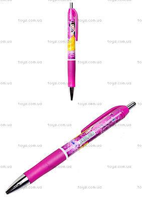 Ручка-автомат Princess, синяя, P14-039K