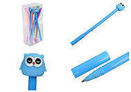 """Ручка шариковая """"Сова"""", синяя (12 штук в упаковке), 233-BP, доставка"""