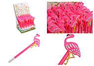 """Ручка шариковая """"Фламинго"""" (упаковка 36 штук), 330-FL, игрушки"""