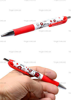 Ручка шариковая Kite Hello Kitty, HK14-039K