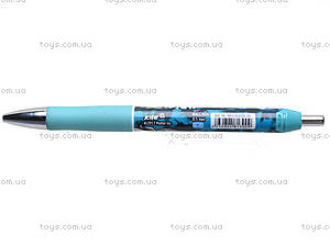 Ручка шариковая Kite Monster High, MH14-039-1K, купить