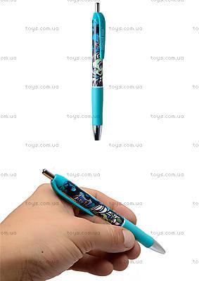 Ручка шариковая Kite Monster High, MH14-039-1K