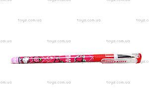 Ручка шариковая синяя Hello Kitty, HK13-032-1K, фото
