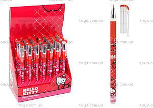 Ручка шариковая синяя Hello Kitty, HK13-032-1K