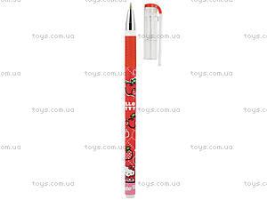 Ручка шариковая синяя Hello Kitty, HK13-032-1K, отзывы