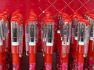 Ручка шариковая синяя Hello Kitty, HK13-032-1K, цена
