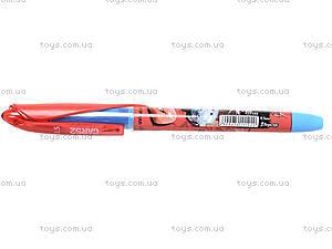 Ручка шариковая «Тачки», синяя, 411122, купить