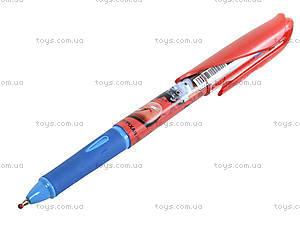 Ручка шариковая «Тачки», синяя, 411122