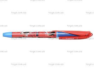 Ручка шариковая «Тачки», синяя, 411122, фото