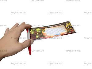 Ручка-шпаргалка Transformers, TF13-034K, купить