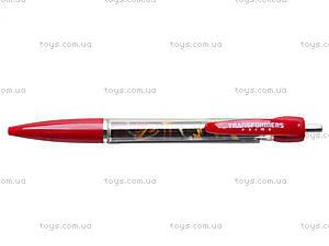 Ручка-шпаргалка Transformers, TF13-034K, фото