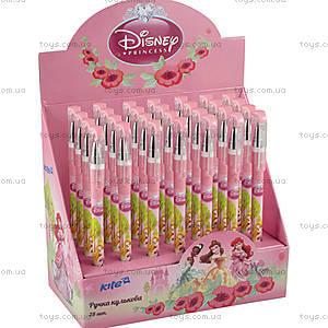 Ручка синяя Princess, P13-032K