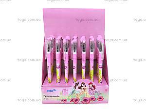 Ручка синяя Princess, P13-032K, купить