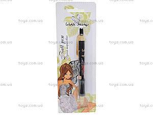 Ручка «Винкс» с фигурным клипом, PRAB-US1-122-BL1