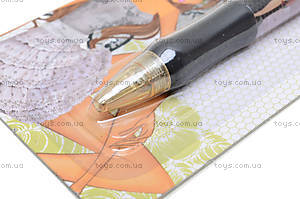 Ручка «Винкс» с фигурным клипом, PRAB-US1-122-BL1, купить