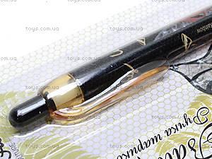 Ручка «Винкс» с фигурным клипом, PRAB-US1-122-BL1, фото