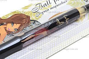 Ручка «Винкс» с фигурным клипом, PRAB-US1-122-BL1, отзывы