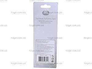 Ручки автоматические «Барби», PRAB-US1-116-BL2, фото