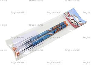 Ручки шариковые, синие, PLAB-US1-116-H2, купить
