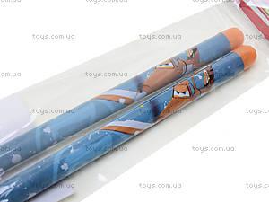 Ручки шариковые, синие, PLAB-US1-116-H2, отзывы
