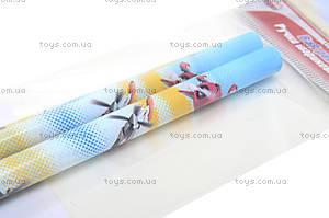 Ручки синие «Летачки», PLBB-US1-116-H2, фото
