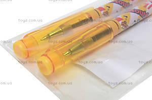 Ручки синие «Спанчбоб», SPBK-12S-116-H2, купить