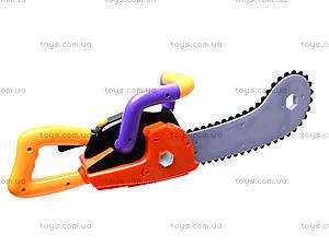 Ручной инструмент «Бензопила», S-300R, игрушки