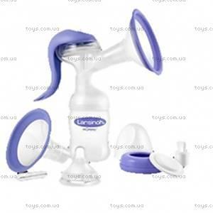 Ручной молокоотсос, накладка Comfort Seal, 50555
