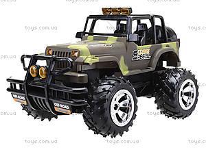 Радиоуправляемый джип Hummer, военный, 136-2, купить