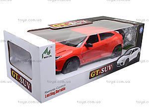Игрушечная машина на радиоуправлении GT-SUV, 3014, цена
