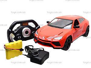 Игрушечная машина на радиоуправлении GT-SUV, 3014, toys.com.ua