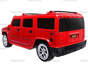 Радиоуправляемый джип «Хаммер», 3699-J2, магазин игрушек