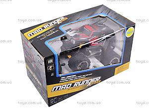 Детский джип на радиоуправлении Runner, 5515A-12B-12C-12, игрушки