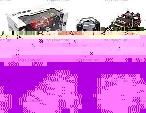 Машинка джип на батарейках, в коробке, 707-Q3Q1, цена