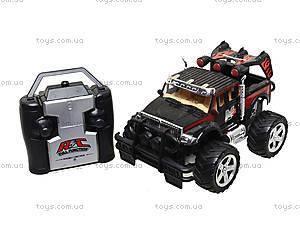 Машинка джип на батарейках, в коробке, 707-Q3Q1, игрушки
