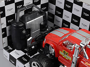 Машинка джип на батарейках, в коробке, 707-Q3Q1, toys