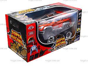 Джип на радиоуправлении Super Racing, 868-A31, фото